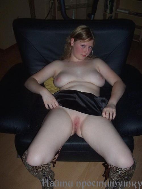 Саня, 23 года: вагинальный фистинг