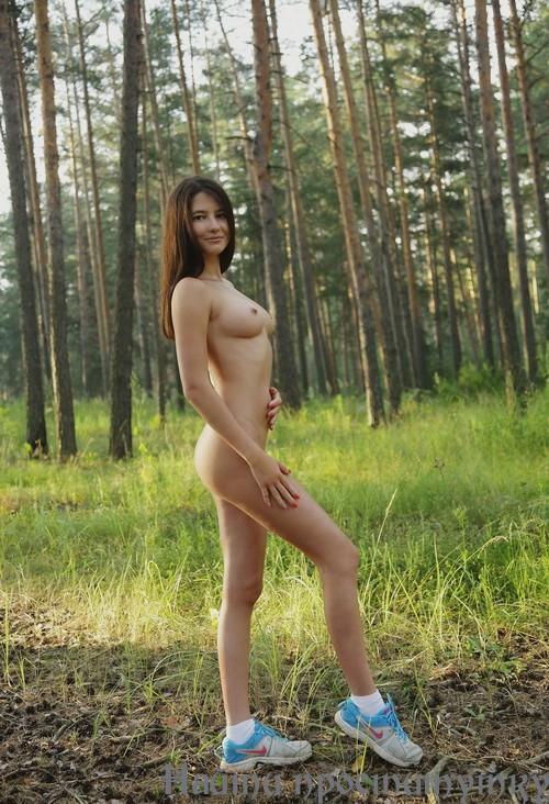 Стелька, 27 лет: фистинг