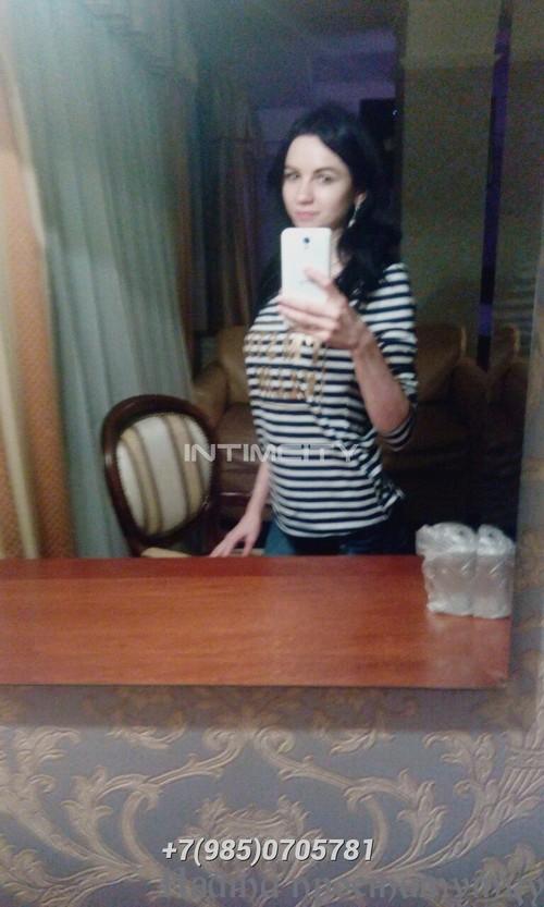 Фелицита, 23 года: фистинг
