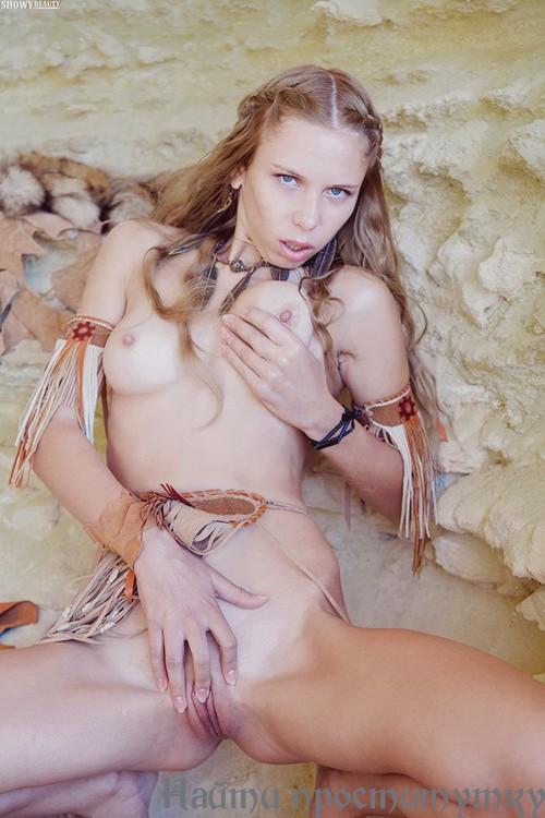 Альбанита, 27 лет - анальный фистинг