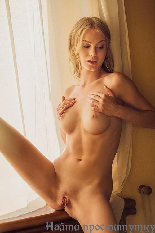 Хенрике, 23 года - г. Москва