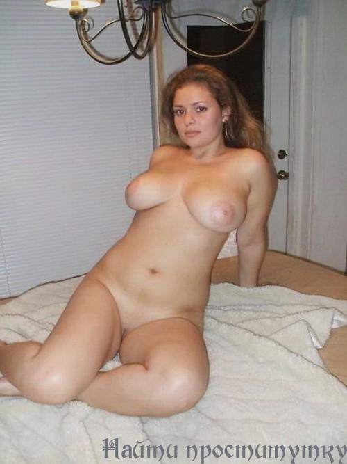 Джасмина, 22 года - классический массаж