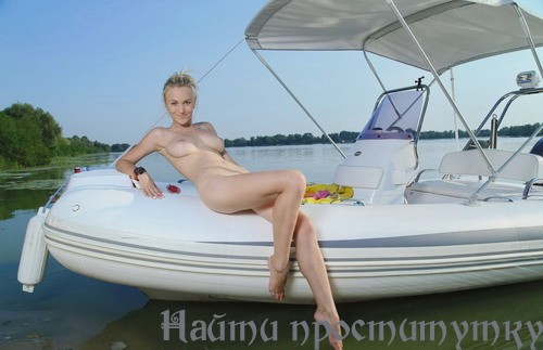 Сусанка, 34 года - фистинг