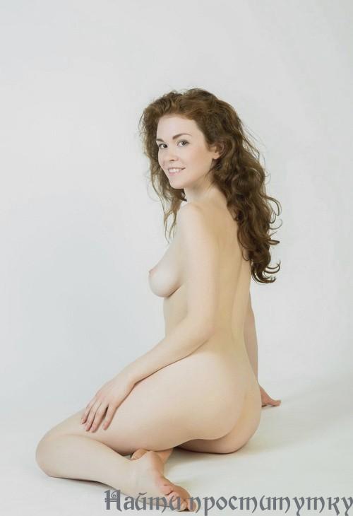 Кларисса, 33 года - поза 69