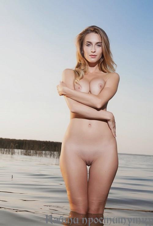 Майкен, 32 года - секс в одежде