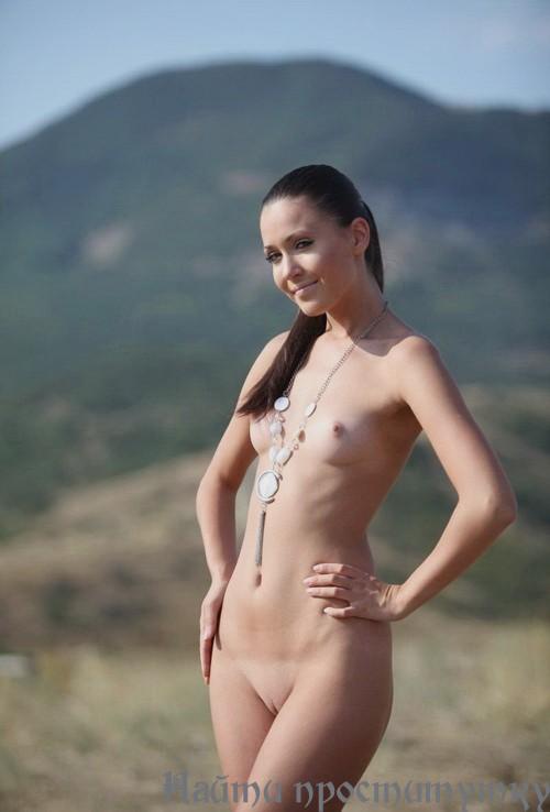 Аннета, 33 года: фистинг