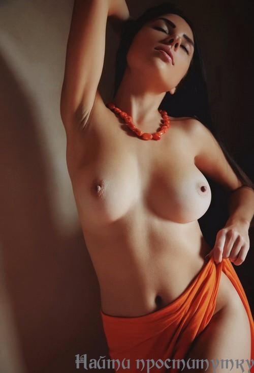 Юджиния, 29 лет: боди-массаж