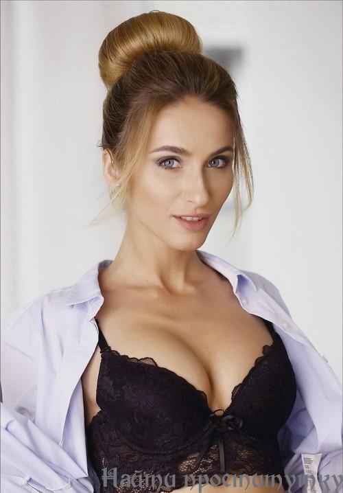 Натуня, 25 лет - спортивный массаж