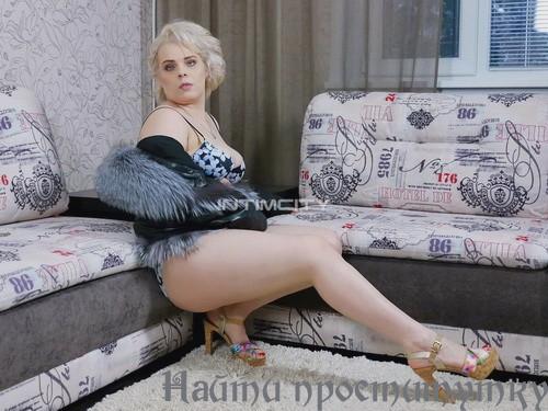 Гутя, 32 года - госпожа
