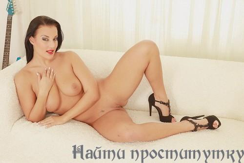 Инесса, 22 года - фетиш